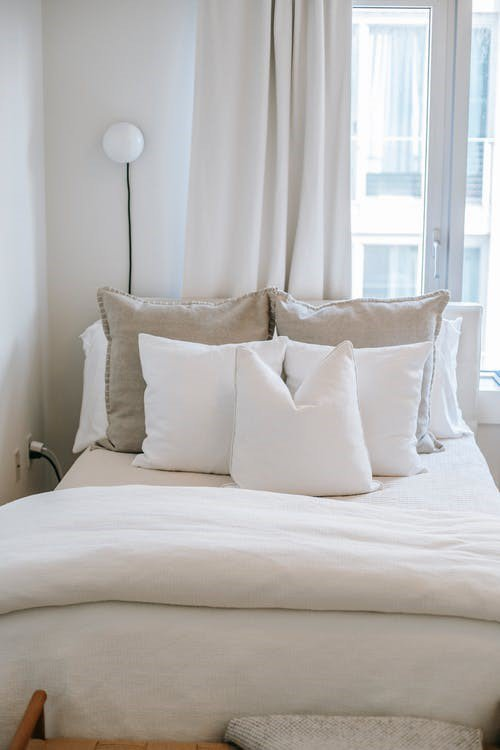 Dit zijn de beste kleuren voor je slaapkamer!